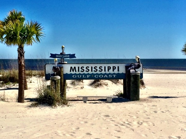 Welcome to the Mississippi Gulf Coast in Gulfport