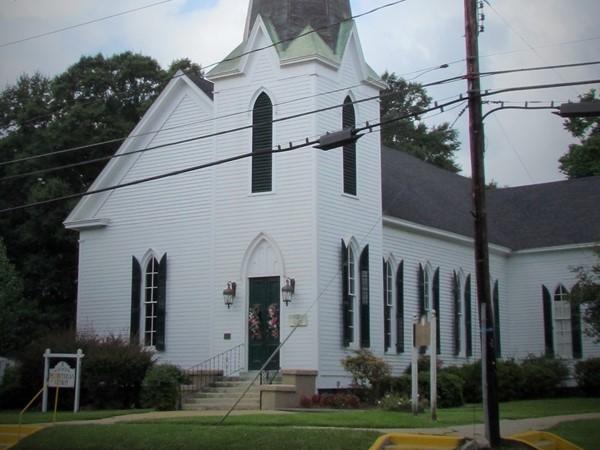 Magnolia Presbyterian Church