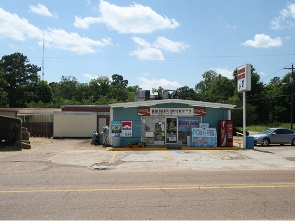 Bridge's is a convenience store that has become a local favorite in Florence