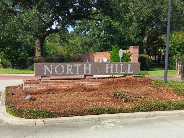 North hill subdivision real estate homes for sale in for North ms home builders