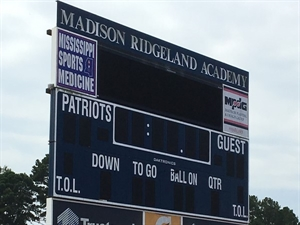 Madison Ridgeland Academy. One of Madison's great schools