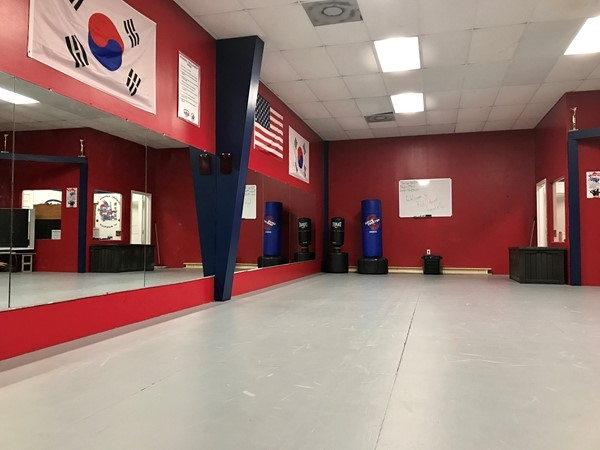 Tang Soo Do - Perfect for kids, offered at The Energy Club