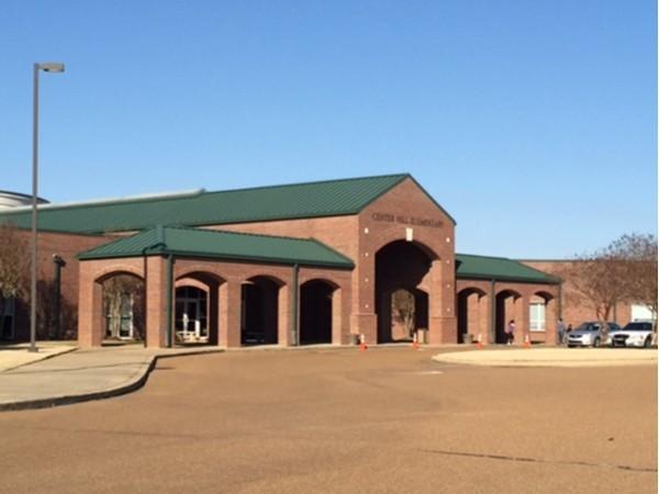 Center Hill Elementary