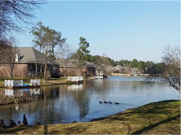 Lakeshore Subdivision provides beautiful lake living in the heart of Hattiesburg