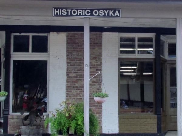 Historic Osyka