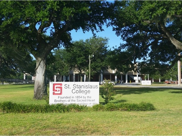 St. Stanislaus College is a Catholic day and boarding school for boys in grades 7 to 12.