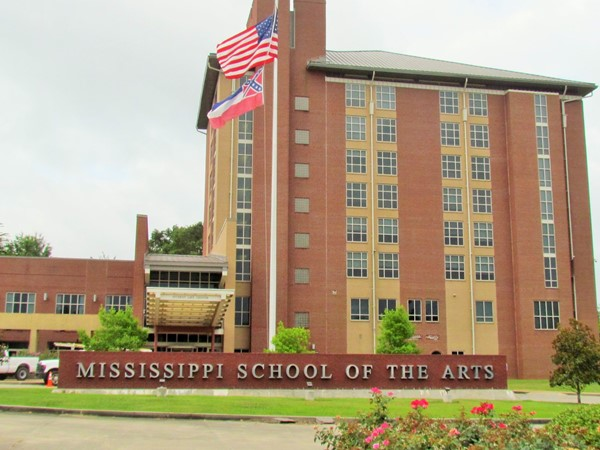 Mississippi School of The Arts