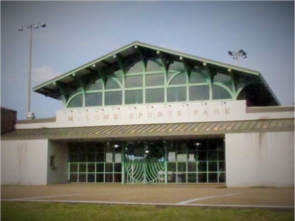 McComb Sports Park