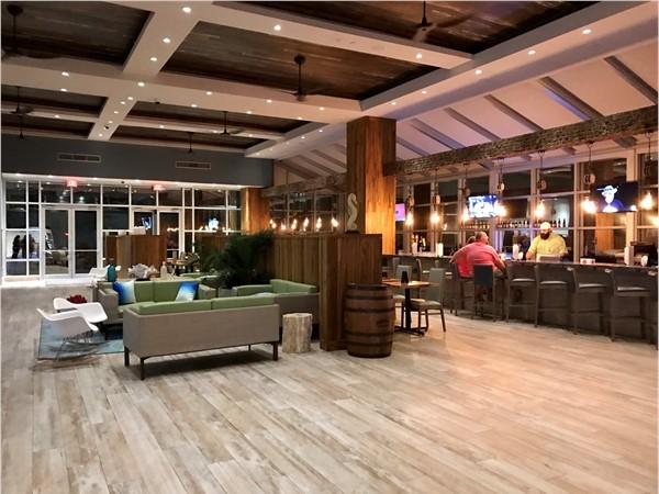 Margaritaville Resort 10th Floor Bar