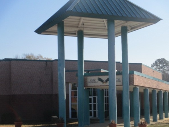 Florence Middle School  - Rated A school in Rankin County