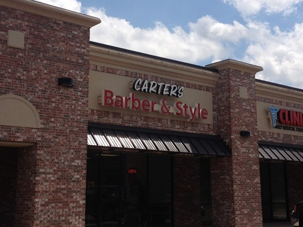 Carters Barber & Style