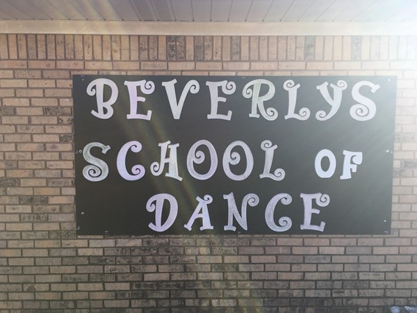 Beverly's School of Dance