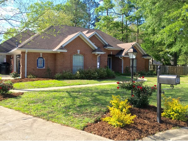 Hunnington park subdivision real estate homes for sale for North ms home builders