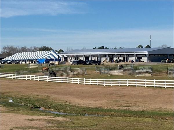 Harrison County Fairgrounds