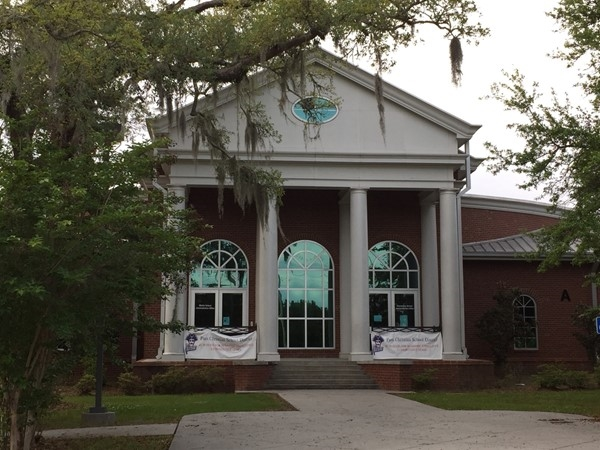 Pass Christian Elementary/Midde School