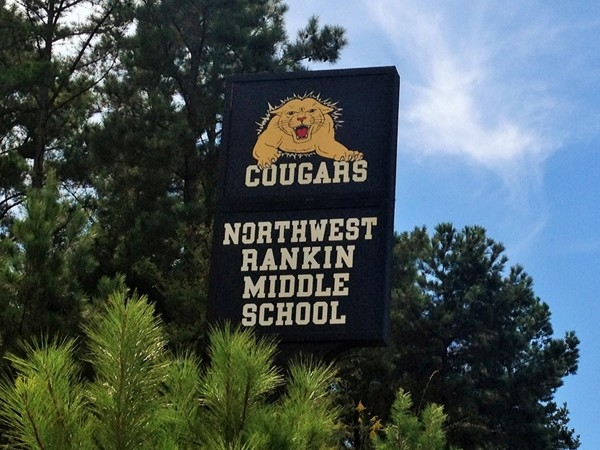 Top notch schools in a top notch town!
