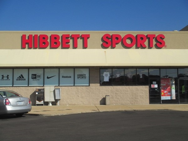 Hibbett Sports - Greenville, MS (#) at Hwy 1 South in Mississippi store location & hours, services, holiday hours, map, driving directions and more.
