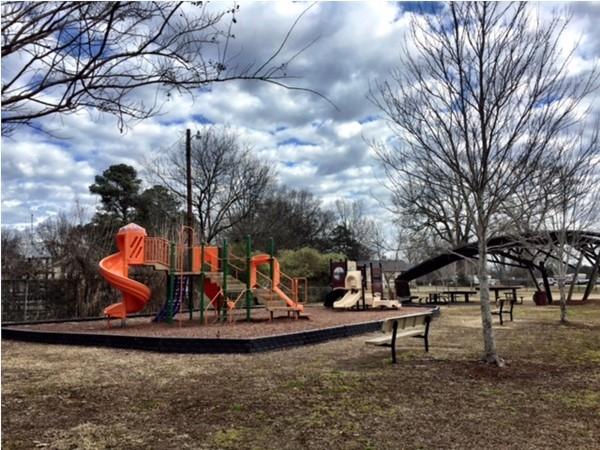 Patriot's Park ~ Starkville