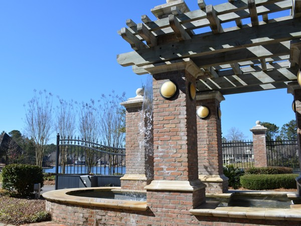 One of Hattiesburg's many gated subdivisions, Waterford is an excellent place to call home