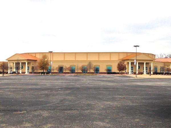 DeSoto Central Elementary School