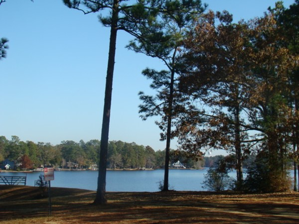 This beautiful 200 acre lake is awesome for all types of water sports