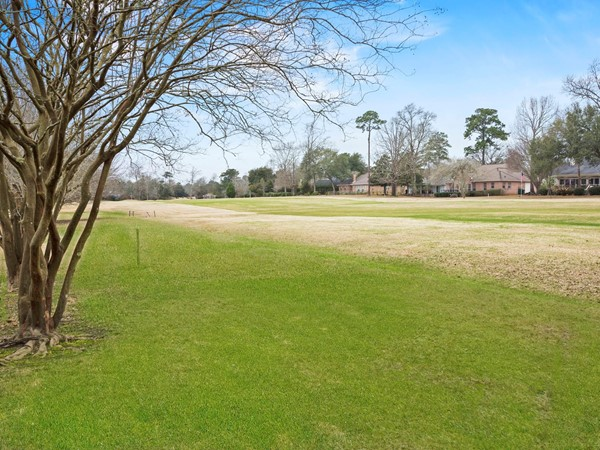 You can't miss these golf course views in East Diamondhead