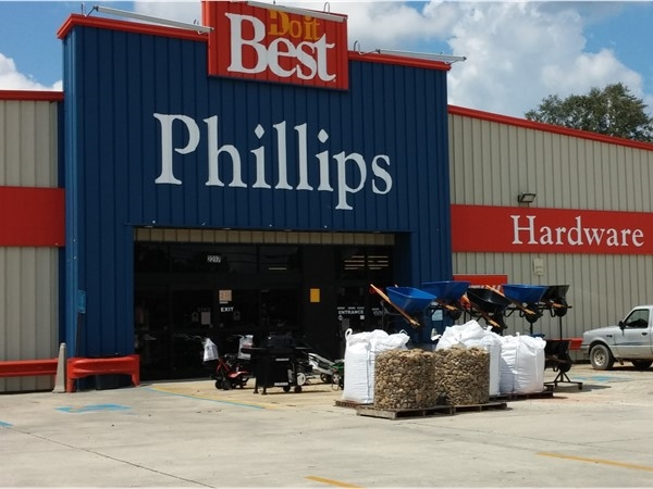 Phillips Building Supply