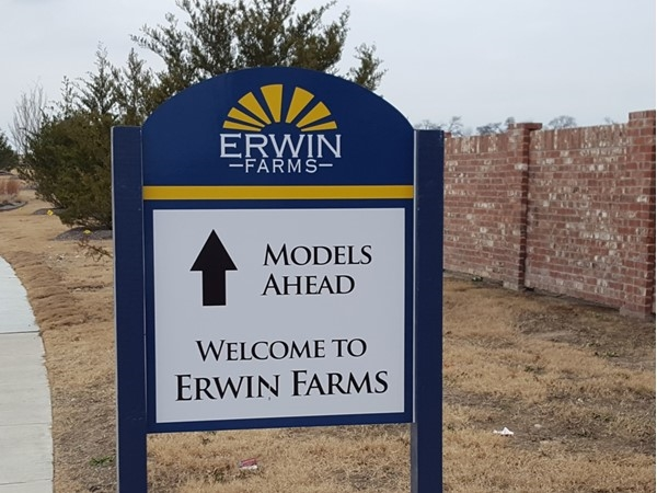 Welcome to Erwin Farms