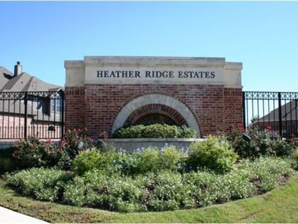 Visit the impressive traditional, colonial revival styles of single family homes in Heather Ridge