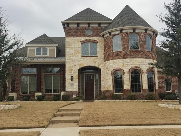 Beautiful Homes in Hunter's Landing