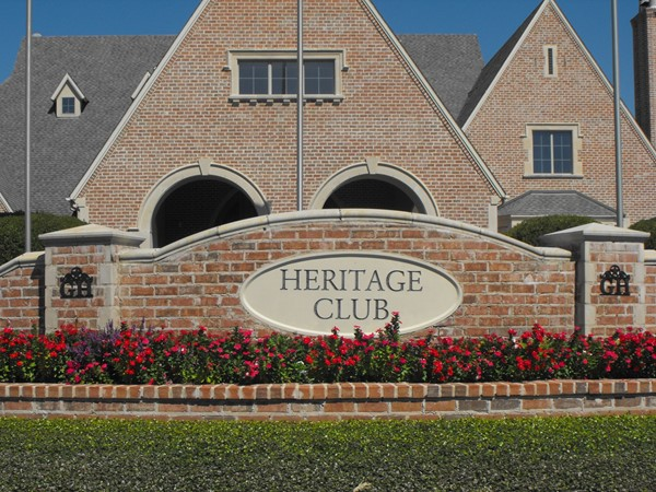 Grand Heritage has an amazing clubhouse