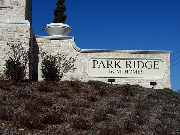 Park ridge subdivision real estate homes for sale in for Impression homes park ridge