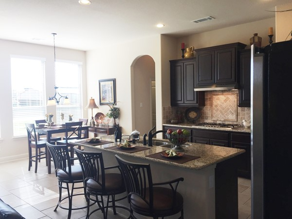 Altura Homes Wylie Texas starting in the $270's