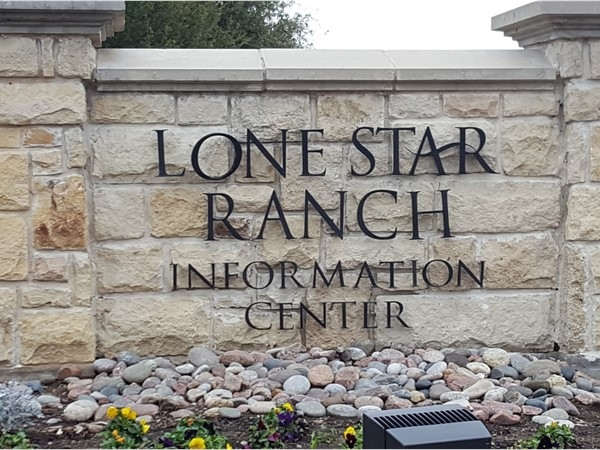 Welcome to Line Star Ranch