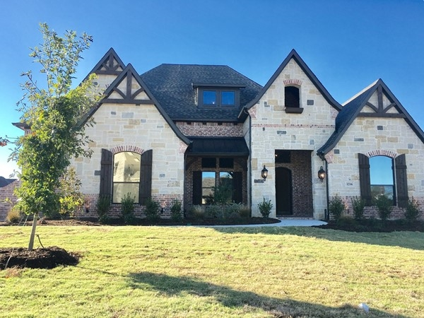 Fantastic custom home with Lovejoy schools. My clients are thrilled