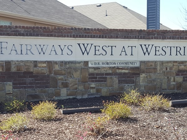 Welcome to Fairways West At Westridge