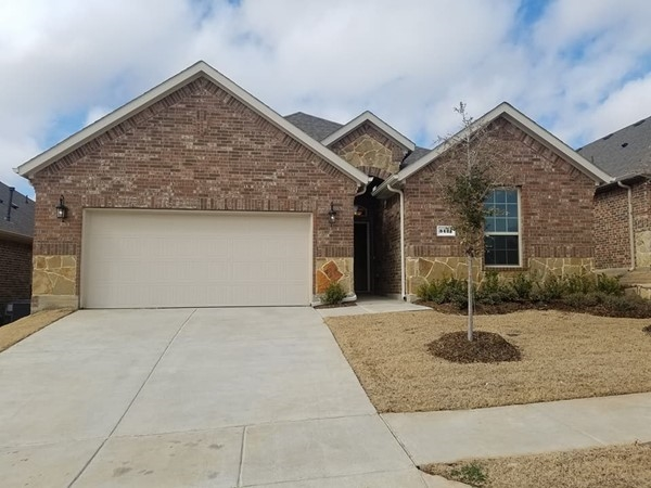 Need space for a family member? Two kitchens...Come see this Multi-Gen home in Sachse