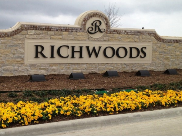 Richwoods is a place where it's easy to make memories that will become part of your family legacy.