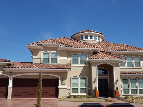 Curb appeal is just one reason to buy a Toll Brothers home in Latera
