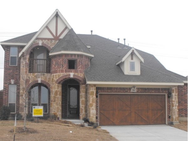 One of many home builders in Wylie is Bloomfield Homes