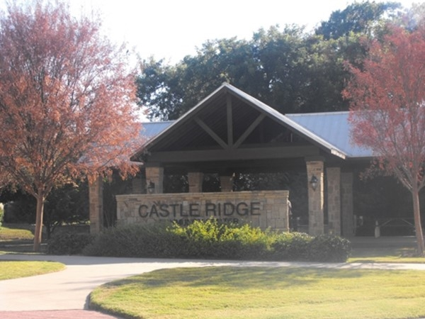 Great Community Center in Castle Ridge