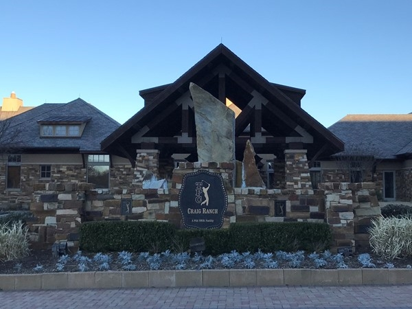 TPC Craig Ranch Club