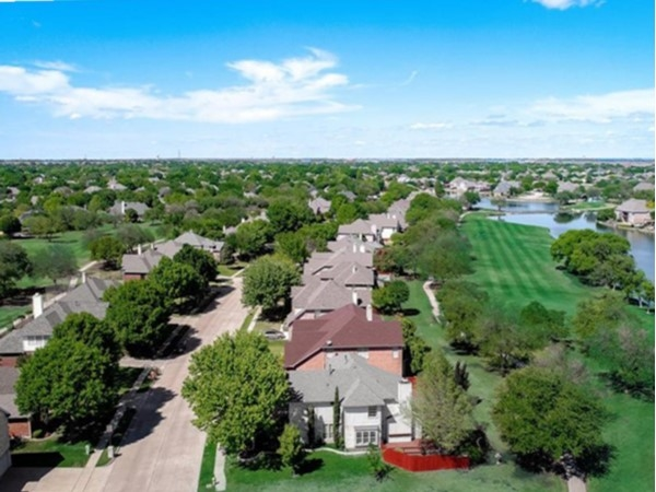 Plantation Estates is a community in East Frisco and its amenities include a park and pool