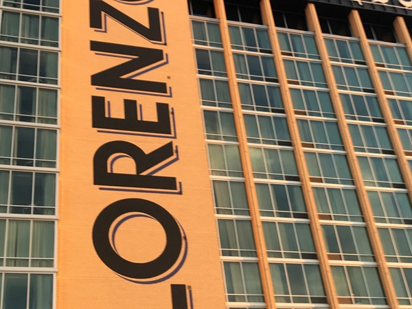 The Lorenzo Hotel is a cool place to stay in Dallas