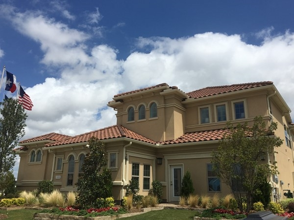 Frisco is the perfect place to find custom luxury
