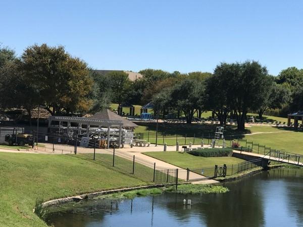 Stonebridge Ranch Lake and Beach Club