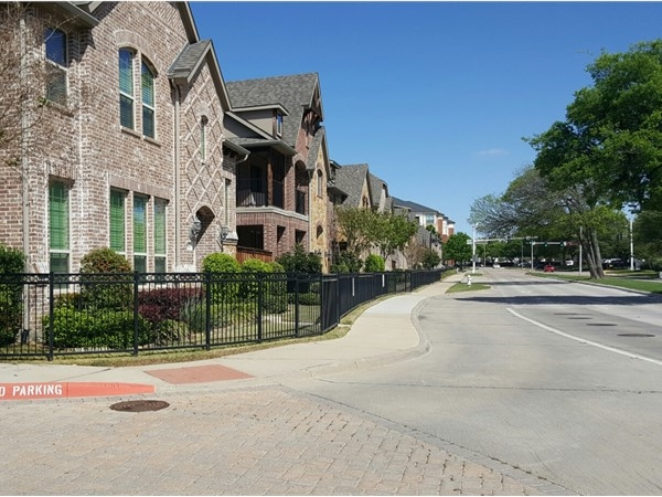 Cambridge Crossing is famed for its location and array of 1 - 3 story patio homes and townhouses