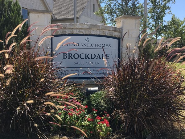 Final opportunities for a beautiful Cal-Atlantic home in Brockdale