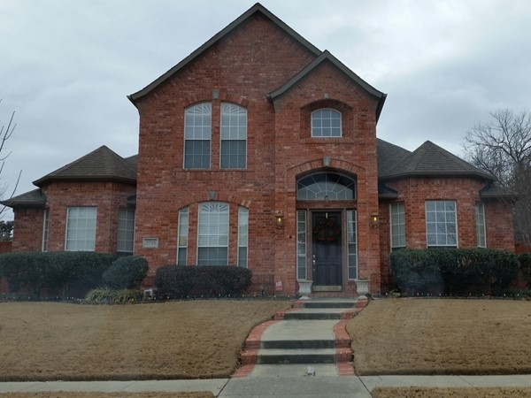 Two story traditional in Russell Creek