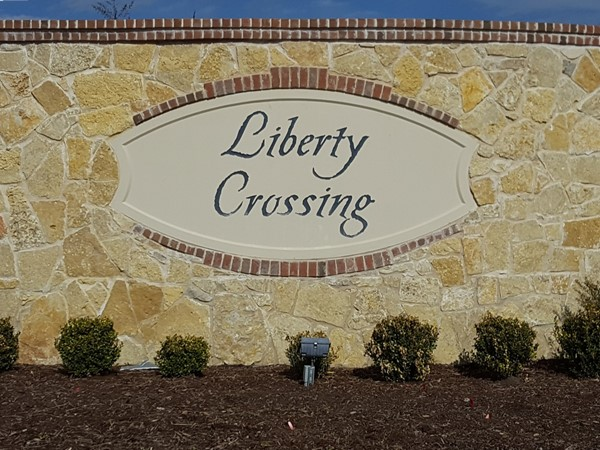 Welcome to Liberty Crossing